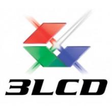 3хLCD-технология наиболее безопасна и рекомендована для учебных заведений