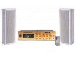 Комплект трансляционный TADS DS-USB-60A +2хDSSCL-110