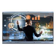Интерактивная панель EDFLAT ED75I