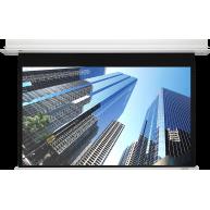 Встраиваемый экран с электроприводом Lumien Master Recessed Control 272x185 см