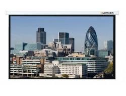 Проекционный экран с электроприводом Lumien Master Control 16:10 141x220 см