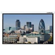 Проекционный экран с электроприводом Lumien Master Control 16:10 179x280 см