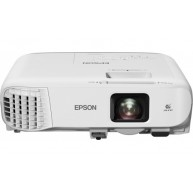 Мультимедиа проектор EPSON  EB-982W