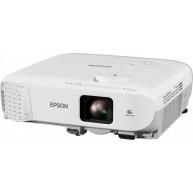 Мультимедиа проектор EPSON  EB-980W
