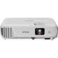 Мультимедиа проектор EPSON EB-W05