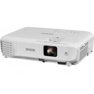 Мультимедиа проектор EPSON EB-X05