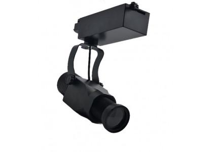 Гобо проектор GoboPro GBP-1505 для трековых подвесов (шин)