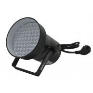 INVOLIGHT LED PAR36BK