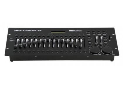 Контроллер DMX INVOLIGHT DL-512 для управления световыми приборами