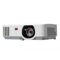 Мультимедиа проектор NEC Р554U