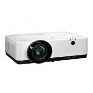 Мультимедиа проектор NEC ME382U