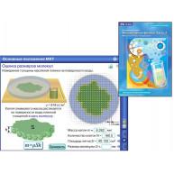 Интерактивные плакаты. Молекулярная физика. Часть 2